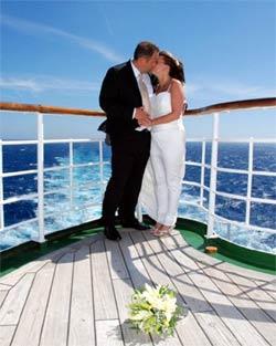 Wedding Yacht Charter