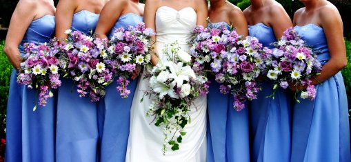 Best Ideas and Gifts for Your Bridal Party