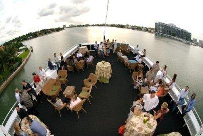 Miami Yacht Party