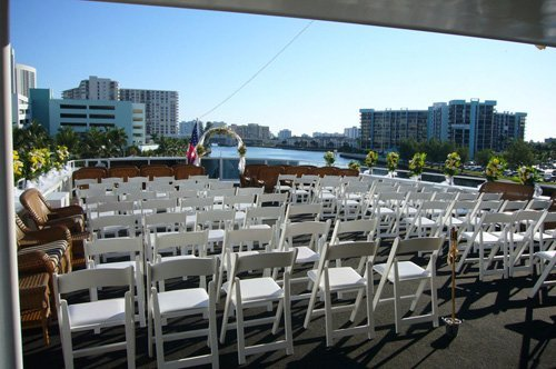 Miami Yacht Wedding