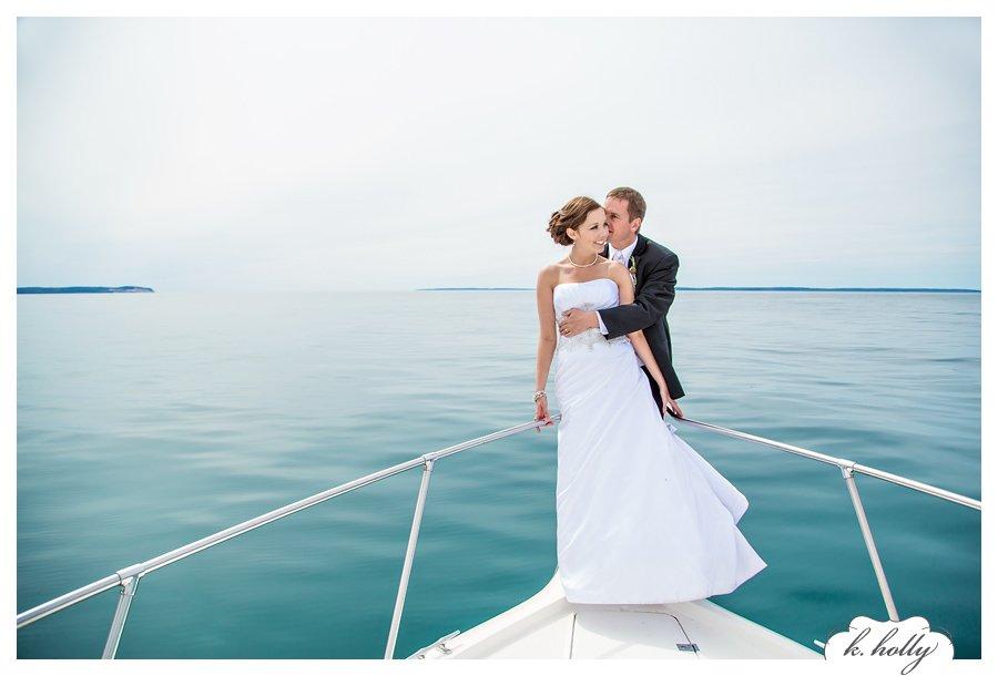 Miami Yacht Wedding