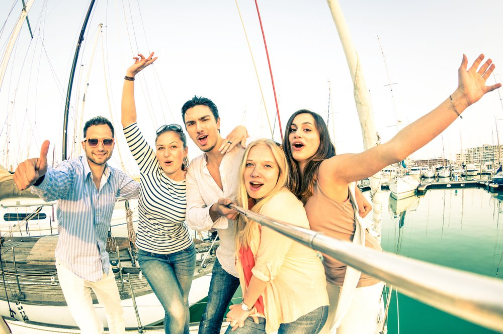 Party Yacht Charters Miami