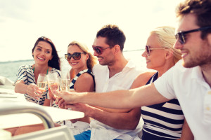 Party Yacht Charters Fort Lauderdale