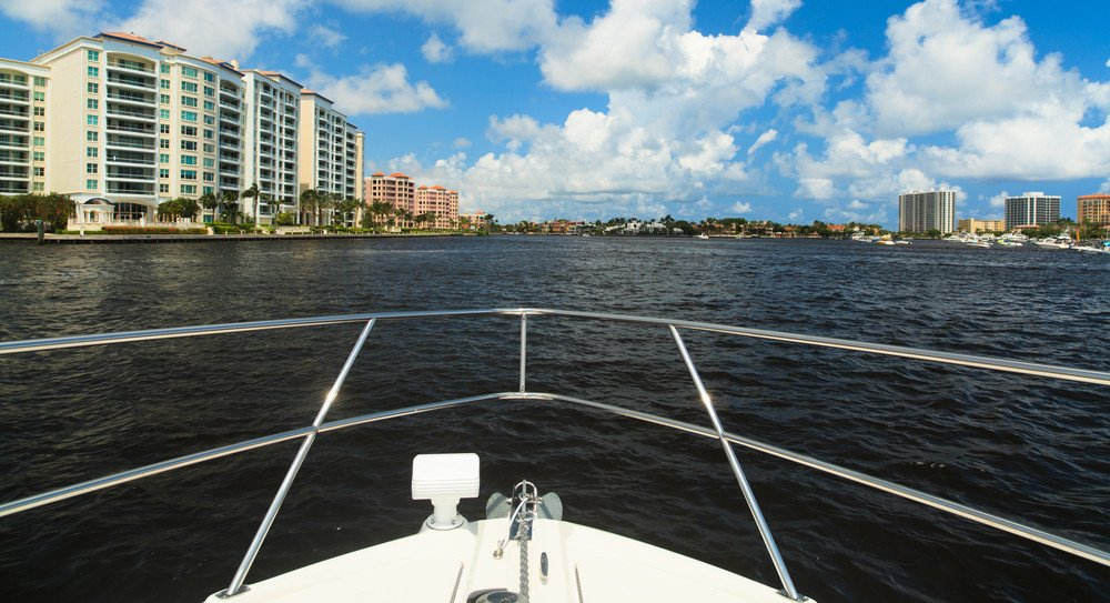 Luxury Yacht Charter In Fort Lauderdale