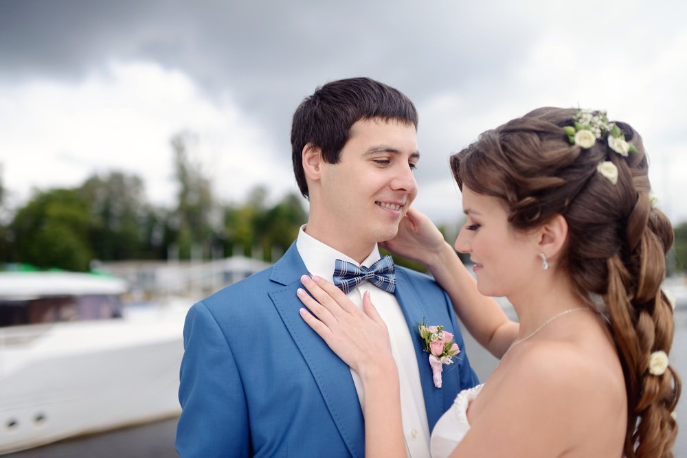 Affordable Yacht Weddings