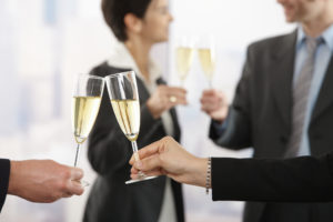 ideas for corporate events
