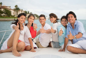 Party Yacht Rentals in South Florida