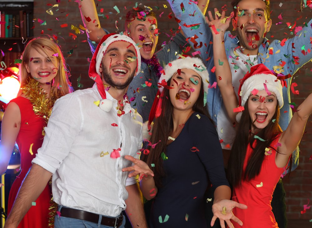 Planning a Memorable Christmas Party