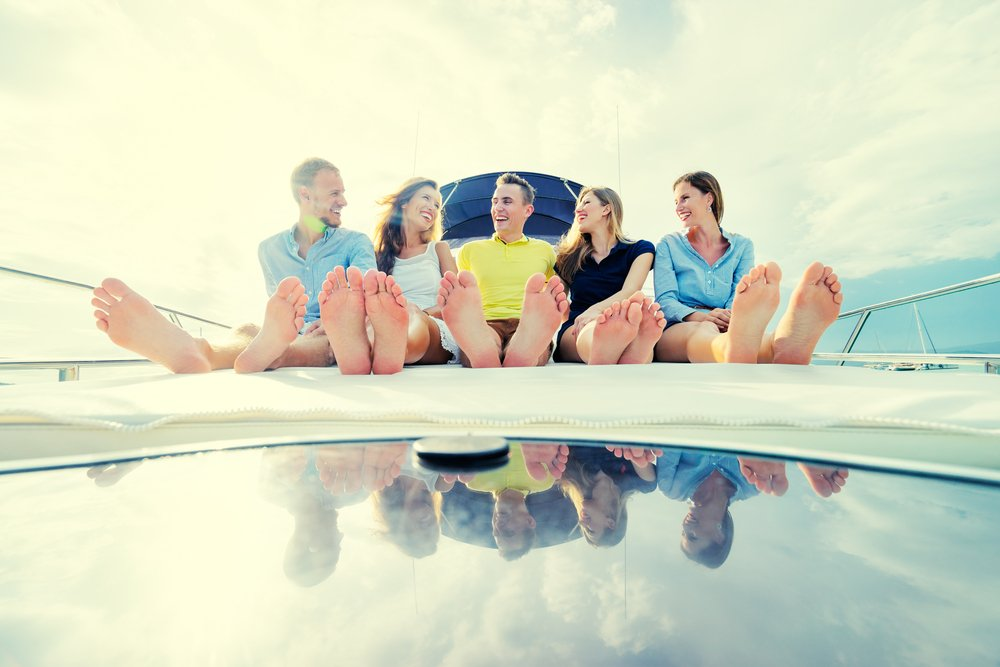 Affordable Yacht Charters in South Florida