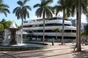Grand Floridian Yacht