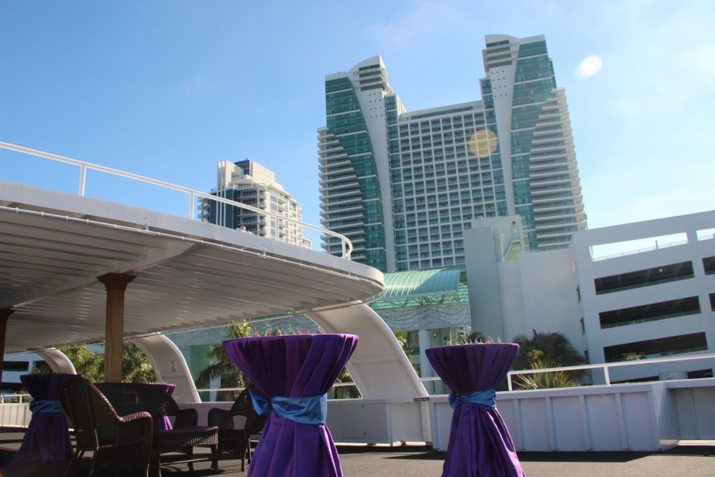 Best Venues in Miami