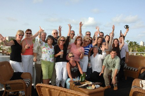 Corporate Event Cruises: Do Something Different for This Year's Team Outing!