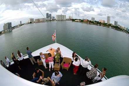 Where to Find a Charter Yacht in South Florida