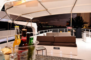 yacht party rental fort lauderdale