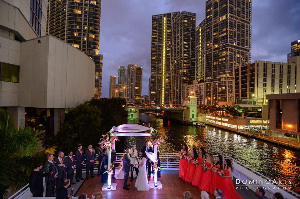 florida yacht wedding packages