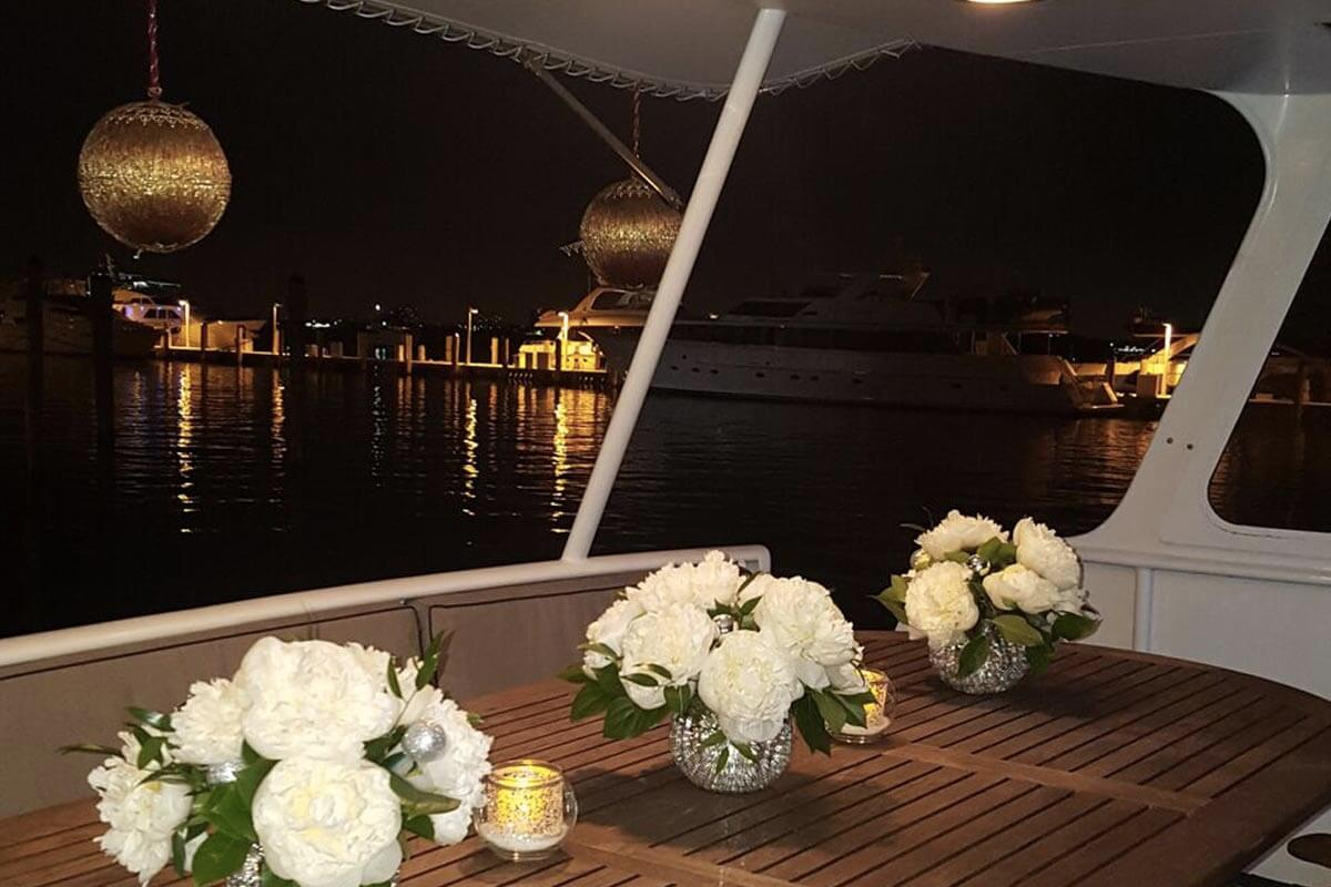 yacht rentals ft lauderdale