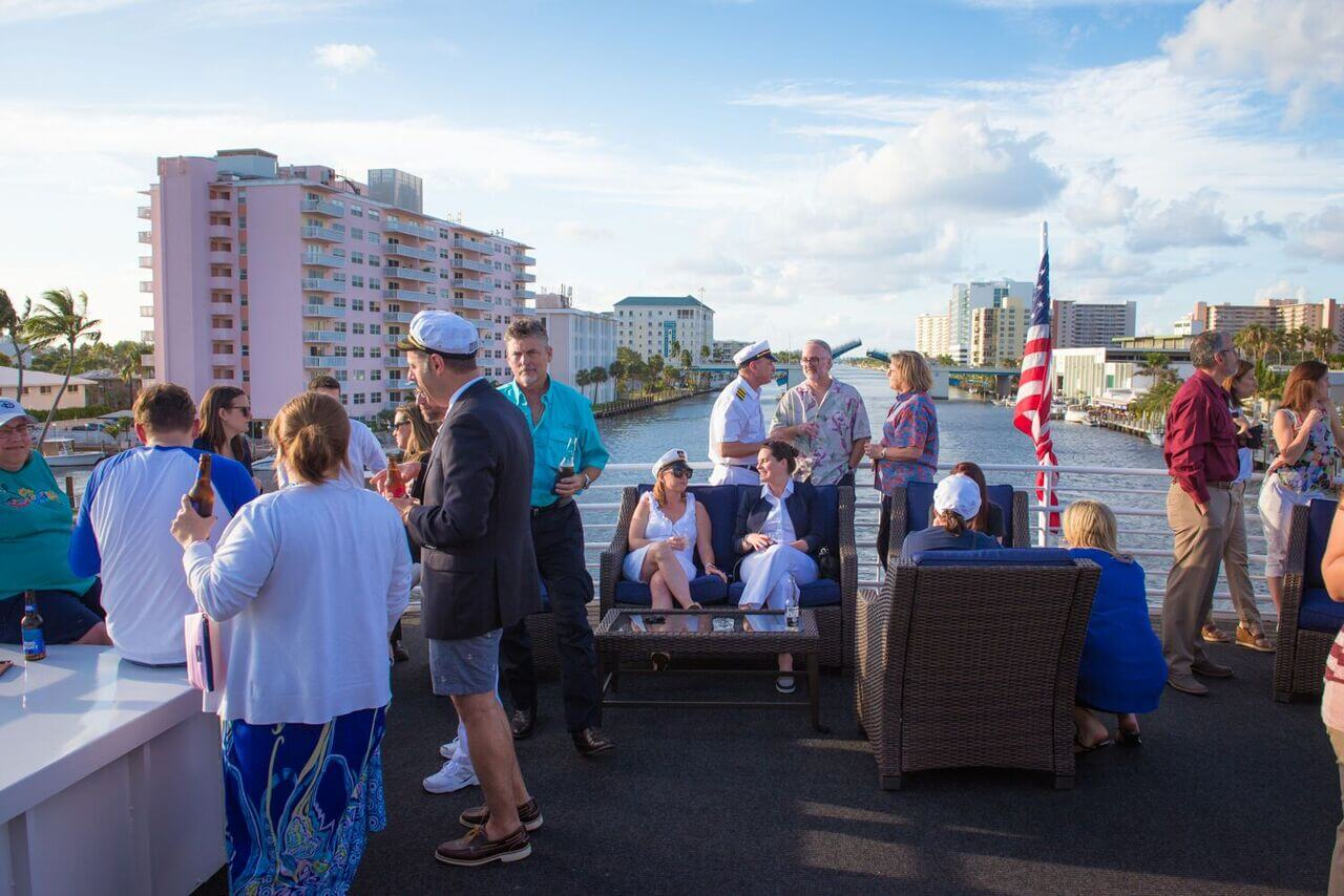 Small-Group Gatherings Fort Lauderdale