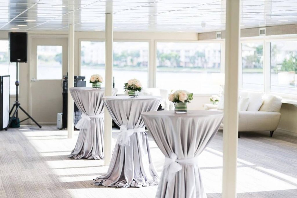 Discover why waterfront wedding venues are so popular, and what great benefits they provide. Book your beautiful waterfront venue near you!