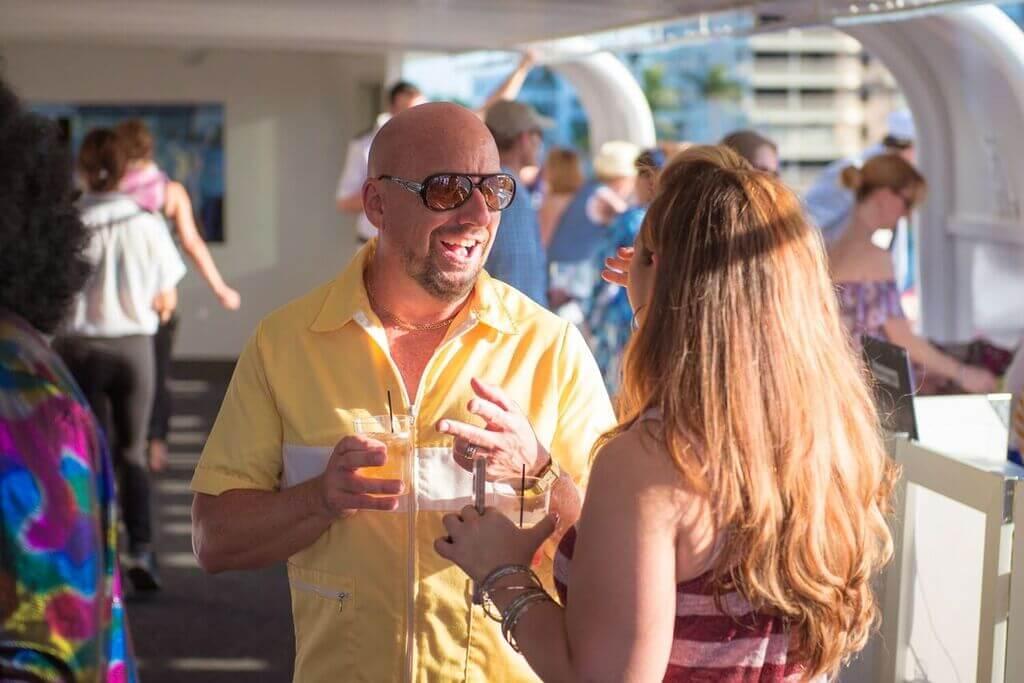 West Palm Beach Yacht Charters