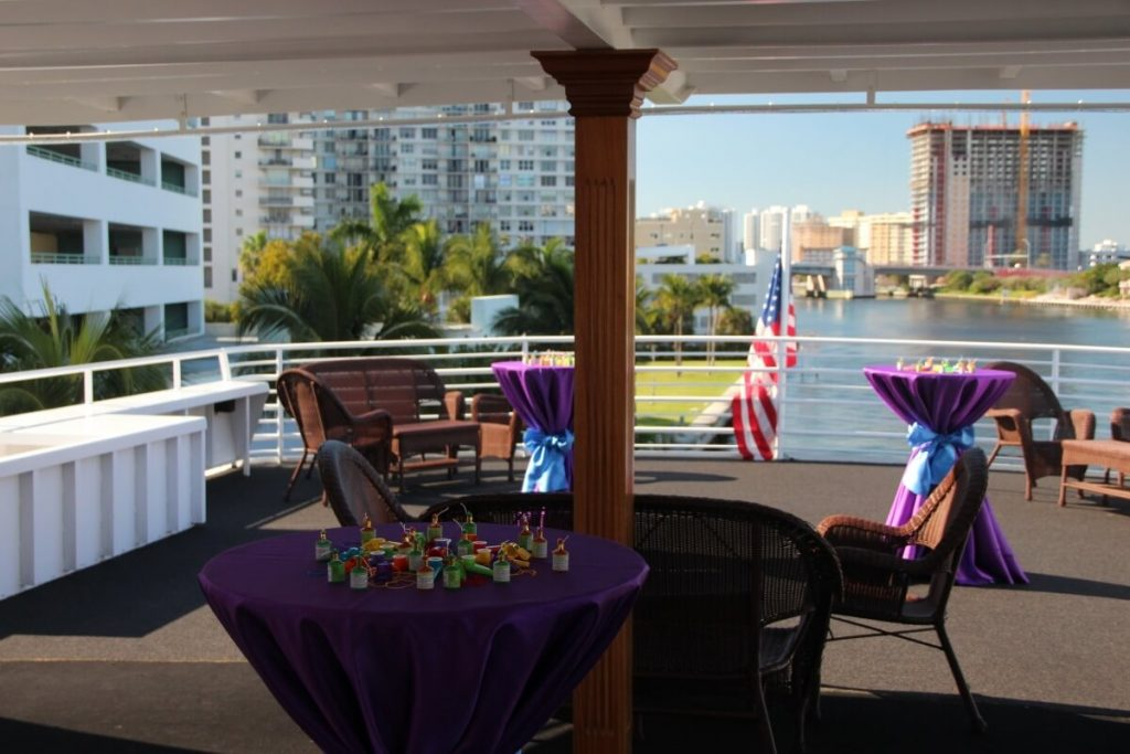 yacht rental fort lauderdale