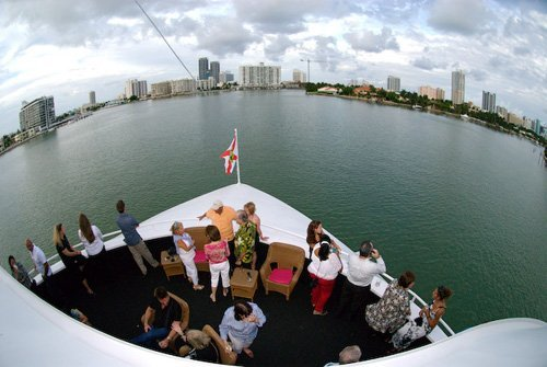 Luxury Yacht Charters Fort Lauderdale