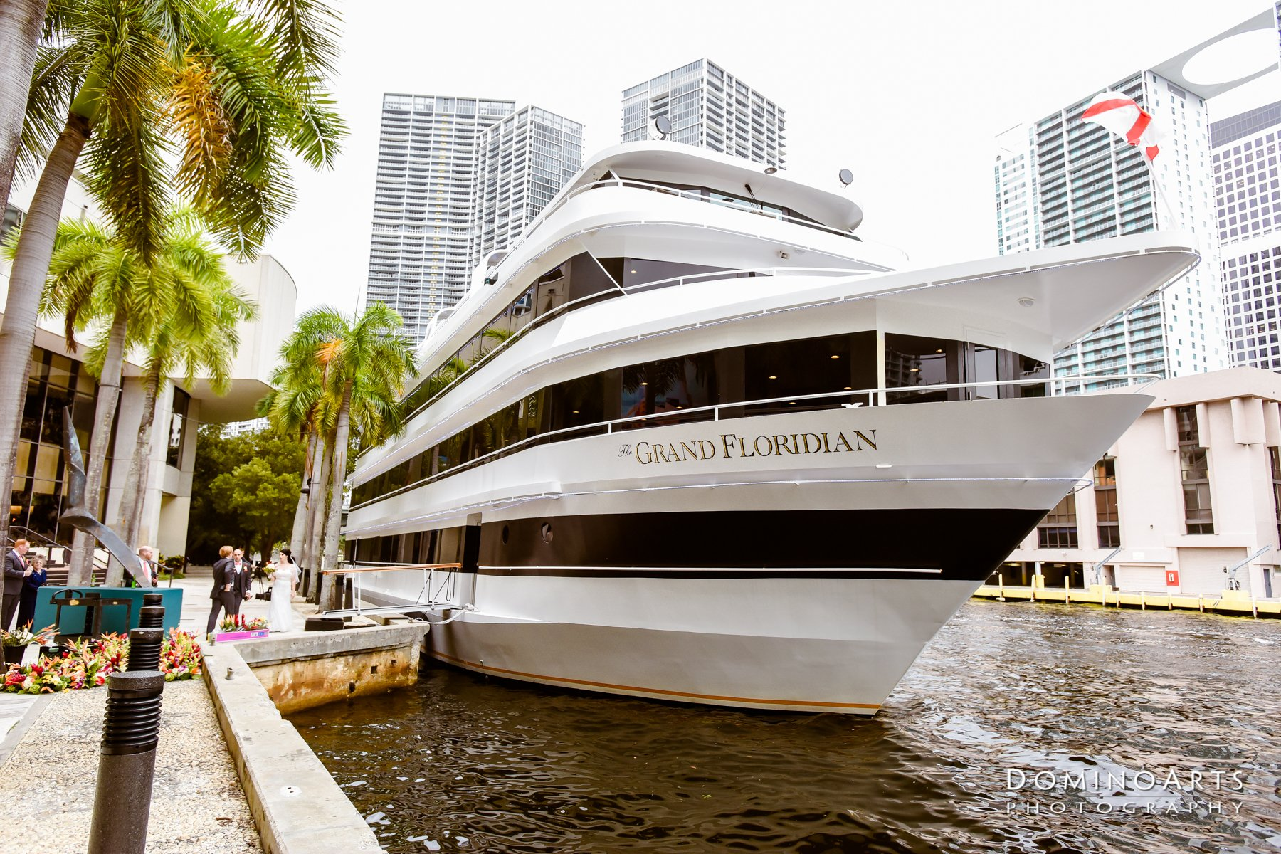 Yacht Charters Fort Lauderdale 🚢 Charter One Yachts in South Florida