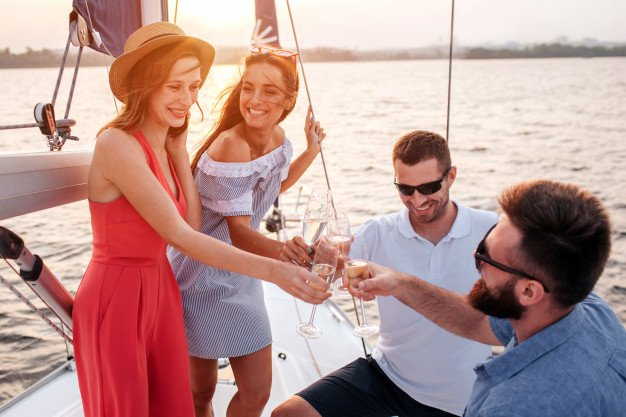 The Advantages of Private Yacht Charters – Why Buy If You Can Rent