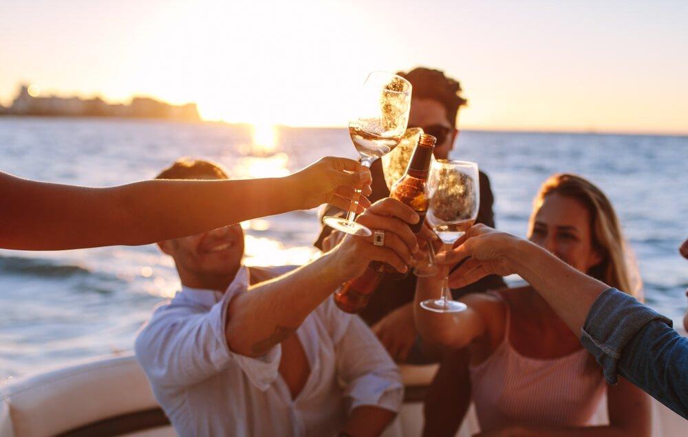 Yacht Party Rental West Palm Beach